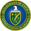 Department of Energy USA Logo