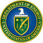 Department of Energy USA Logo